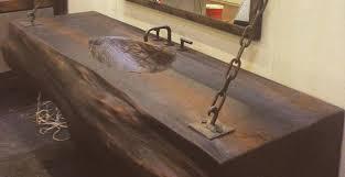 how to build a concrete sink woodform concrete is a hit cheng concrete exchange