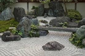 Zen Garden Design Zen Gardens With Stones One Decor