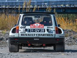 renault r5 turbo rm sotheby u0027s 1982 renault 5 turbo group 4 monaco 2016