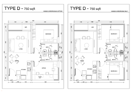 floor plan agreement i soho