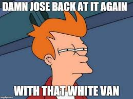 Jose Meme - futurama fry meme imgflip