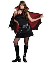 Halloween Costumes Teen Girls Twilight Bite Teen Vampire Halloween Costume Girls Twilight Costumes