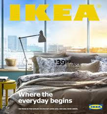 ikea catalogue 2015 now fully printed on fsc certified paper 15