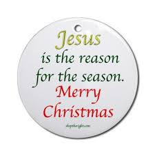 lights jesus reason for the season bible ornaments