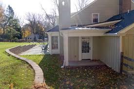 exterior renovation u2013 king prussia rd addition