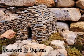 How To Build A Stone by How To Build A Stone House 45degreesdesign Com