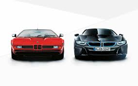 bmw car bmw group company history