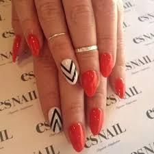 new design chinese red nail polish 2 ways set nail art painting