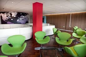 Home Zone Design Cardiff International Students Lounge Cardiff University Su Gmp Design