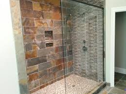 Frosted Glass Shower Door by Glass Shower Doors Frameless Glass Shower Door Stylish Glass