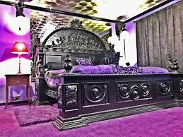 Gothic Bedroom Furniture by Gothic King Bed By Mbw Furniture Gothic Bedroom Pinterest