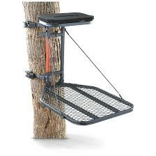 guide gear hang on tree stand tree