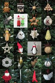 just crafty enough u2013 96 christmas ornaments to make