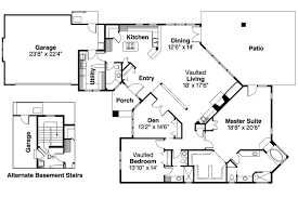 contemporary home plans contemporary house plans norwich 30 175 associated designs