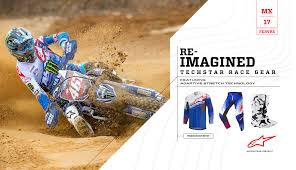 alpinestar motocross gear alpinestars 2017 mx apparel transworld motocross
