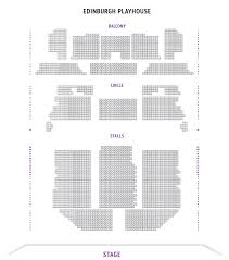 O2 Arena Floor Seating Plan by Edinburgh Playhouse Theatre People