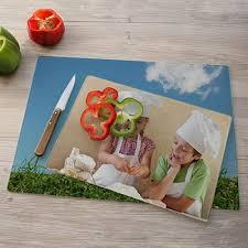 planche a decouper verre cuisine planche à découper en verre coeur photo