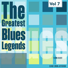 Blind Lemon Jefferson Matchbox Blues T Bone Walker The Greatest Blues Legends T Bone Walker Blind