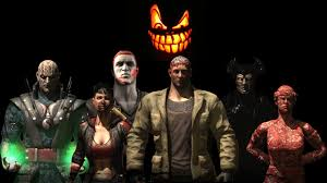 Halloween Costumes Mortal Kombat Mortal Kombat Halloween Pack 2 Costumes Skins Pc Mod