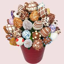 chocolate strawberry bouquet fruity gift berry chocolate bouquet finest chocolate strawberry