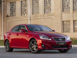 red lexus is 350 lexus is 350 f sport photos photogallery with 53 pics carsbase com