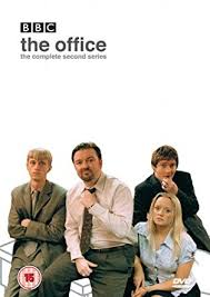 Series Uk - the office the complete second series 2001 dvd amazon co uk