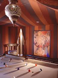 decorating fantastic dining room design with moroccan decor