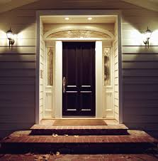58 Types of Front Door Designs for Houses s