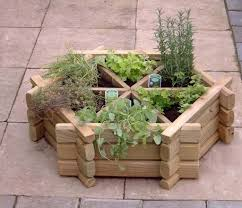 herb planters ideas home decorations insight