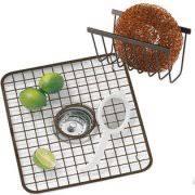 Sink Grids - Kitchen sink grates