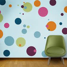 diy wall stencil patterns ideas bedroom stencils tree