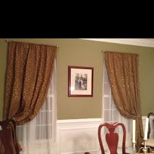 Curtains For Dining Room Windows by 18 Best Curtain Shopping Images On Pinterest Curtains Window