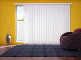 Blinds Sliding Patio Doors Lowes Vertical Blinds Patio Door Window Treatments For Sliding