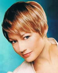 short hairstyles for women over 45 i like this cut too but i don t think my hair is straight enough