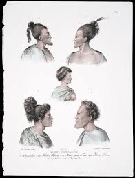 new zealand hair styles māori hairstyles 1826 māori clothing and adornment kākahu
