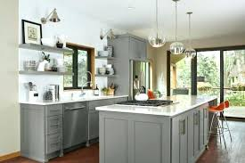 best gray paint for kitchen cabinets best paint for cabinets nourishd co