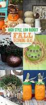 Fun Diy Home Decor Ideas by 2492 Best Fall Decorating Ideas Images On Pinterest Fall