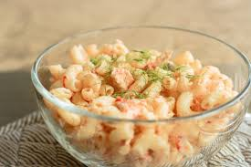 Pasta Salad Recipe Mayo by Salmon Pasta Salad Recipe Pretty Prudent