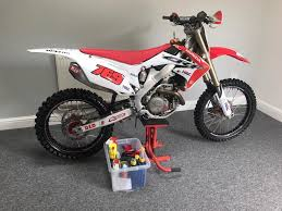 honda crf 450 2011 in dedham essex gumtree