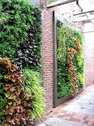 Garden Walls Ideas Garden Wall Decorations Awesome Adorable Cool Wonderful