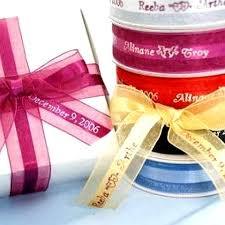 organza ribbon organza ribbons 50 count