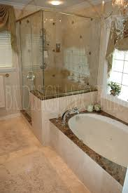 Bathroom And Shower Designs Bathroom Bathroom Master Design Ideas With Walk In Shower Tile