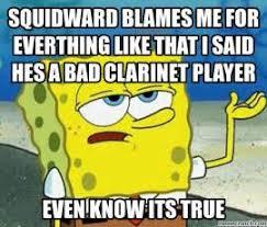 Clarinet Player Meme - th id oip 4id1nbpmsfncl4saf xg1aeodm