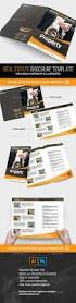 a3 real estate brochure template by brandpacks graphicriver