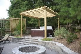 best big backyard design ideas pictures house design ideas