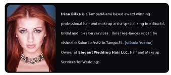 Makeup Artist In Tampa Braided Hair Tutorial From Irina Bilka русские во флориде газета