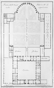 palazzo del te plan people pinterest palazzo and architecture