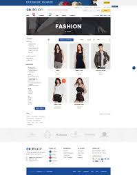 lexus slide website lexus cropshop creative fashion opencart theme by themelexus