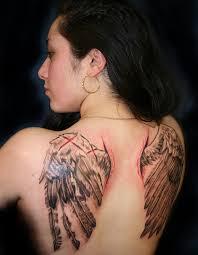 broken wings by tattooneos on deviantart