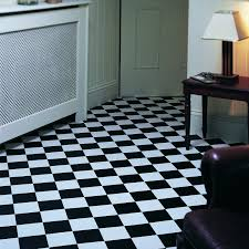 linoleum floor tiles black and white carpet vidalondon